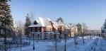 По итогам 2017 года цены на элитную загородную недвижимость в Москве выросли, в Петербурге – снизились