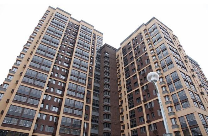 «РГ-Девелопмент» досрочно вводит в эксплуатацию ЖК «Родной город. Каховская», построенный на месте бывшего завода электробытовых изделий