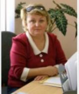 Поженайло Светлана Валерьевна