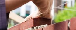 Исследование: Из кирпича в России строят только 11% многоквартирных жилых домов