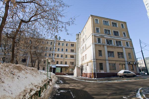 Управление гражданского строительства Москвы раздаст подряды на конкурсах более чем на 10 млрд рублей