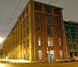 Фото БЦ Карповка от Bright Rich | CORFAC International. Бизнес центр Karpovka
