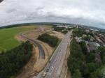 Для завершения строительства западного объезда подмосковного Сергиева Посада власти изымут 68 объектов недвижимости