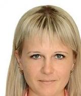 Кучеренко Ольга Николаевна