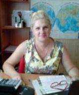 Кривцун Лариса Владимировна