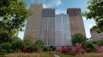 Компания MR Group вошла в тройку лидеров по объёму предложения недвижимости в 2017 году