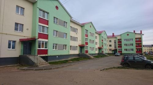 ЖК Петровское, Шоссейная 40а от компании ВикингСтройИнвест