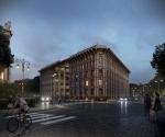 ГК «Еврострой» приступает к строительству клубного дома «Esper Club» класса deluxe на Крестовском острове