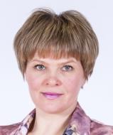 Савинова Ирина Владимировна