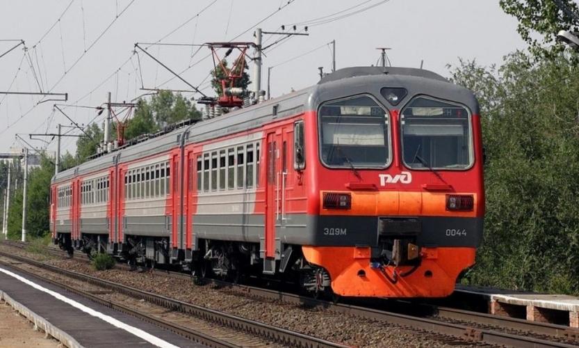 Новостройки на Пулковских высотах получат свою железнодорожную станцию