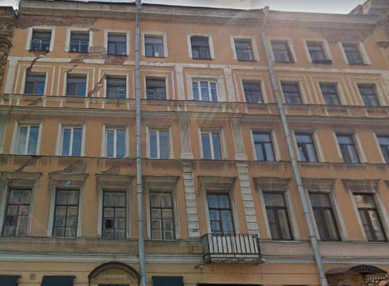 До конца 2018 года в Петербурге запланированы к сносу 24 аварийных здания – решение принимает новая Комиссия по сносу аварийных домов