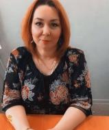 Мамина Олеся Рустемовна
