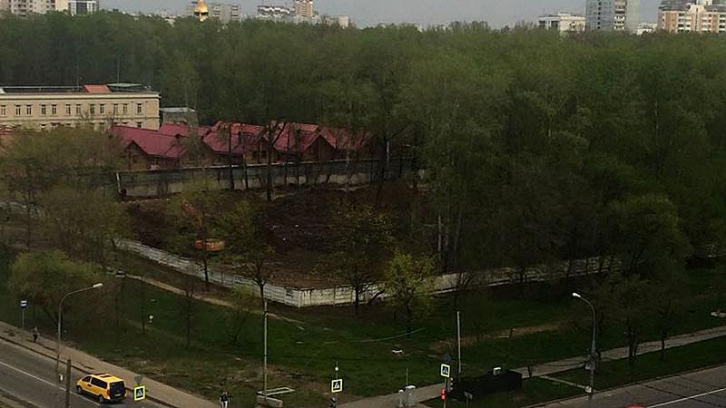 ГК ПИК получит проектное финансирование на скандальный ЖК «Дмитровский Парк»
