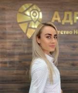 Гудзь Марина Михайловна