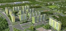 """Строительство ЖК """"Янино-парк"""" возобновится 25 июня"""