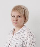 Шестакова Ирина Витальевна