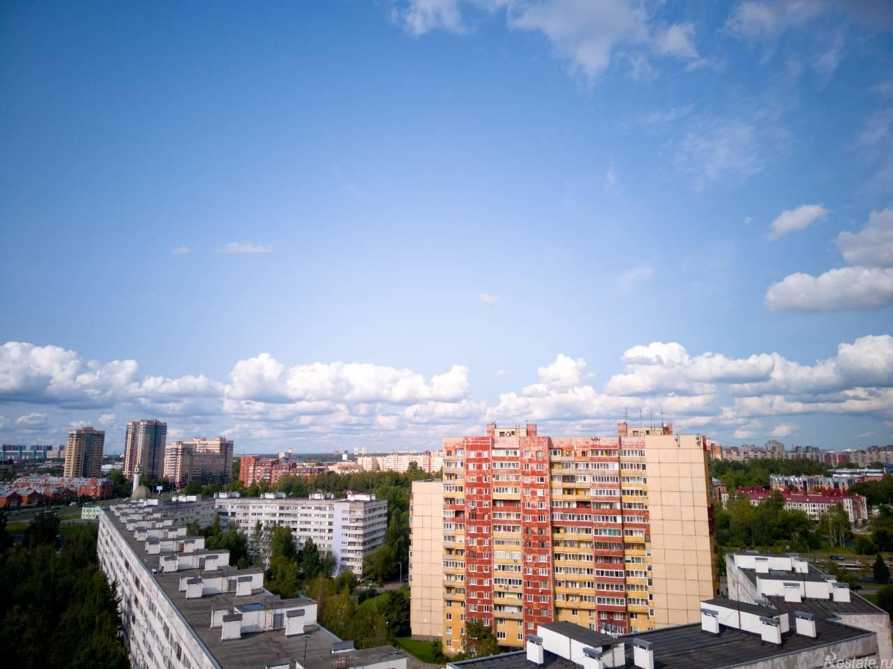 Сдать в аренду Квартиры вторичка Санкт-Петербург,  Приморский,  Пионерская, Льва Мациевича пл