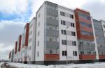 ГК «Абсолют Строй Сервис» вывела на рынок пятую очередь малоэтажного ЖК «Новый Петергоф»