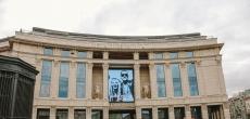 Половину ТЦ «Галерея» в центре Петербурга купил арабский Mubadala