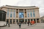 В Петербурге в апреле-июне работало лишь 30% магазинов в торговых центрах