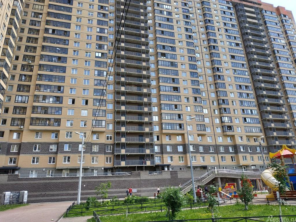 Продать Квартиры вторичка Санкт-Петербург,  Выборгский,  Парнас, Федора Абрамова