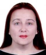 Карташова Елена Вячеславовна