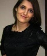 Картузова Анна Андреевна