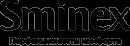 Логотип Sminex