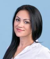 Босова Ольга Анатольевна