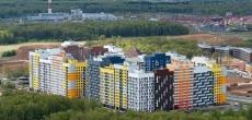 Альфа-Банк профинансирует третью очередь строительства Микрогорода «В лесу»