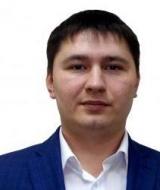 Гайнанов Вадим Фирдависович