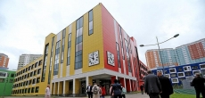 Сразу в трех петербургских ЖК началось строительство школ
