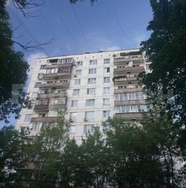 Продажа 2-комн квартиры на вторичном рынке Хорошёвское шоссе, 39к2