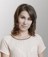 Григорьева Ирина Викторовна