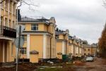 Проблемный ЖК «Династия» в пригороде Петербурга пытается достроить Банк «ФК Открытие»