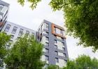 ЖК Отражение от компании S.A. Ricci жилая недвижимость