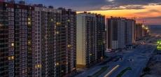 Цены на новостройки в Петербурге выросли на четверть