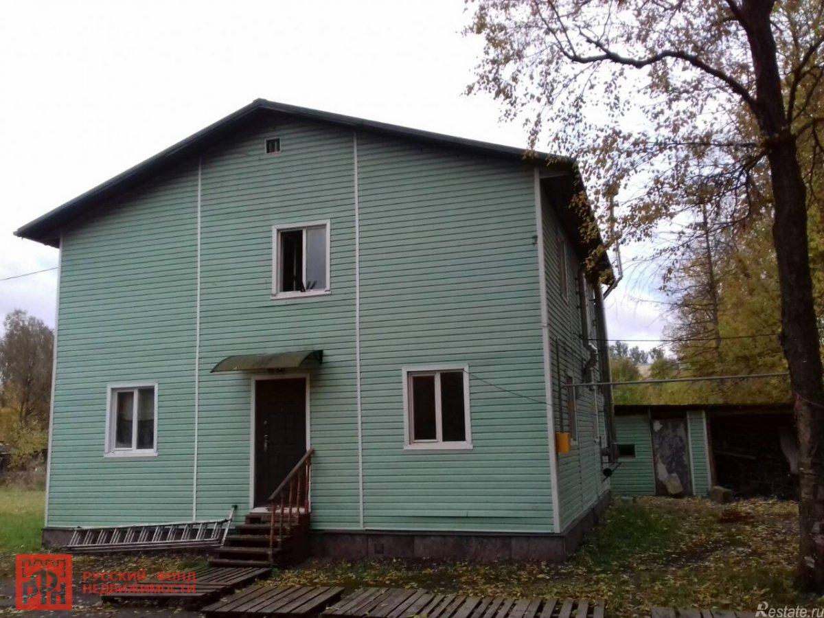 Продажа дома Понтонный пос.