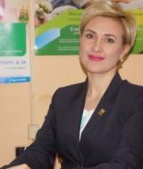 Доржиева Анна Ивановна