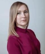 Пузырева Светлана Ивановна