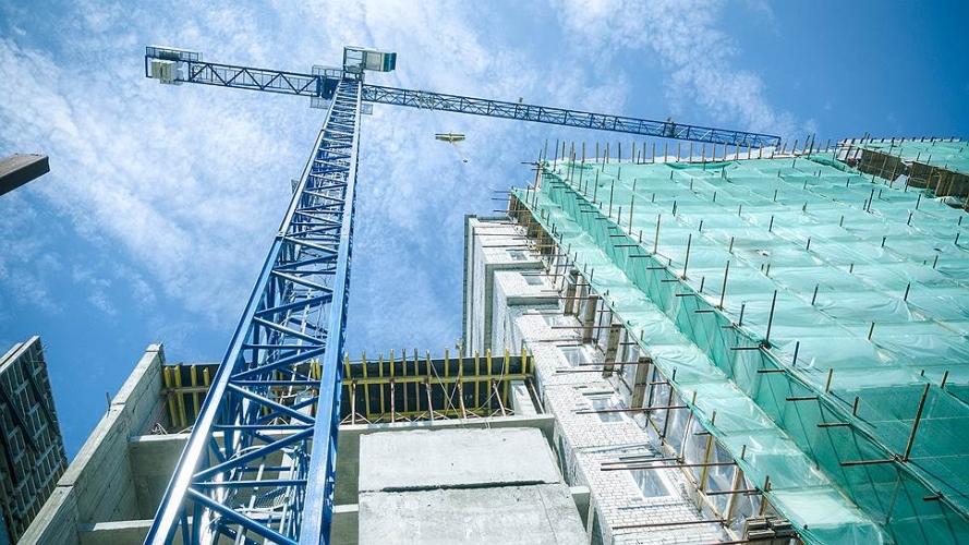 В России растет число вакансий и резюме на рынке недвижимости