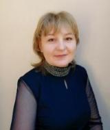 Клепацкая Марина Владимировна