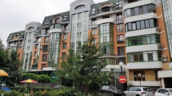 Продать Элитная недвижимость Москва,  Крылатское,  Крылатское, Крылатская ул
