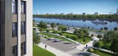 Эксперты отметили значительный рост спроса на апартаменты в Петербурге