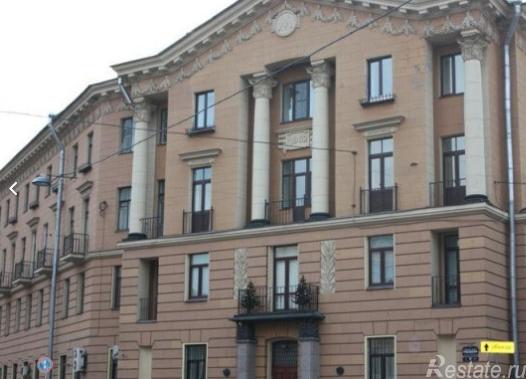 Продать Квартиры вторичка Санкт-Петербург,  Центральный,  Садовая, Грибоедова Канала наб