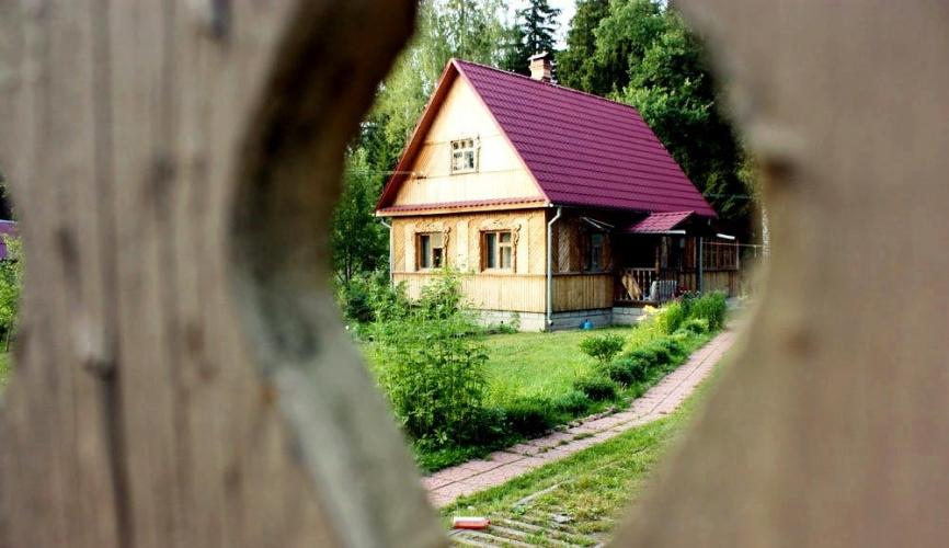 Названы регионы России, где цены на загородное жилье выросли больше всего