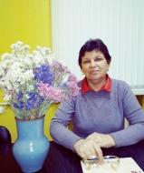 Боровкова Анна Николаевна