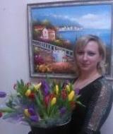 Афанасова Ольга Леонидовна