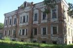 Ремонт аварийных фасадов в Петербурге ведется неэффективно