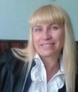 Поспелова Галина Евгеньевна